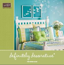 2009 Decorative Catalog