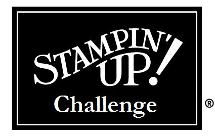 Stampin Up Challenge