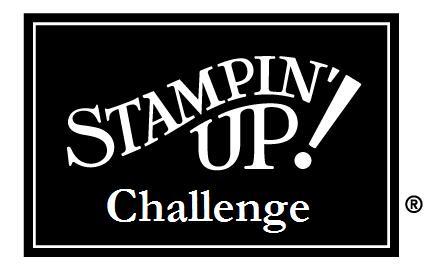 Stampin Up Challenge