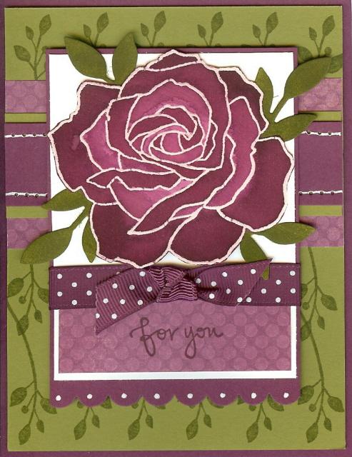 Cheryl card