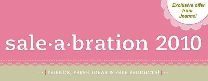 Saleabration offer header 10