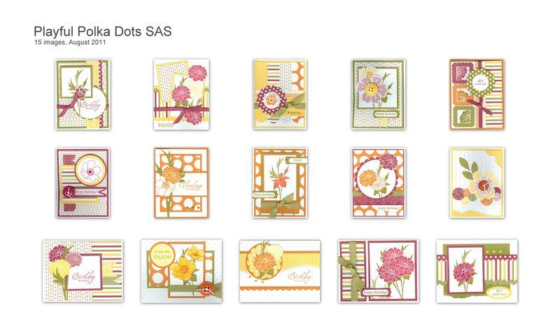 Playful Polka Dots SAS