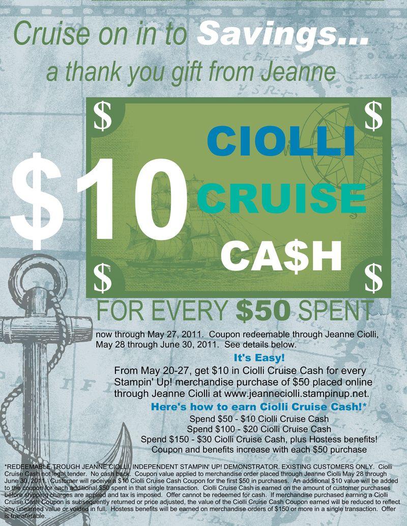 Ciolli Cruise Cash-001