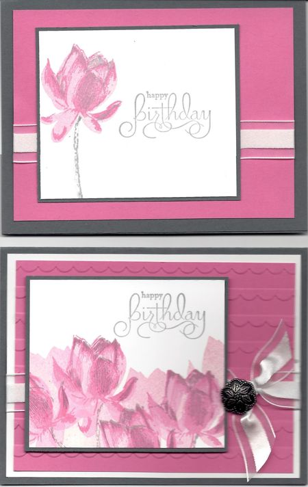 Card 3 and 4